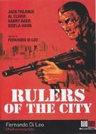 I padroni della città - Movie Cover (xs thumbnail)