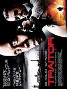 Traitor - British Movie Poster (xs thumbnail)