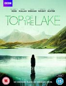 """Top of the Lake"" - British DVD cover (xs thumbnail)"