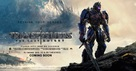 Transformers: The Last Knight - British Movie Poster (xs thumbnail)