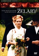 Zelary - DVD cover (xs thumbnail)