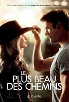The Longest Ride - Canadian Movie Poster (xs thumbnail)