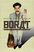 Borat: Cultural Learnings of America for Make Benefit Glorious Nation of Kazakhstan - Video on demand movie cover (xs thumbnail)