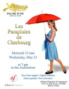 Les parapluies de Cherbourg - Canadian Movie Poster (xs thumbnail)