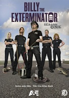 """""""Billy the Exterminator"""" - Movie Cover (xs thumbnail)"""