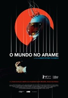 Welt am Draht - Portuguese Movie Poster (xs thumbnail)