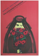 Send Me No Flowers - Polish Movie Poster (xs thumbnail)