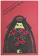 Send Me No Flowers - Polish Movie Poster (xs thumbnail)
