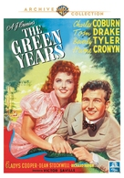The Green Years - DVD cover (xs thumbnail)