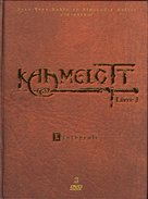 """""""Kaamelott"""" - French Movie Cover (xs thumbnail)"""