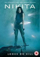 """Nikita"" - British Movie Cover (xs thumbnail)"