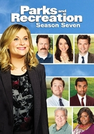"""Parks and Recreation"" - Movie Cover (xs thumbnail)"