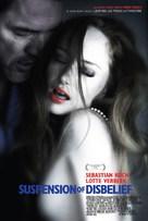Suspension of Disbelief - British Movie Poster (xs thumbnail)
