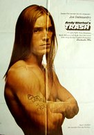 Trash - German Movie Poster (xs thumbnail)