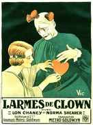 He Who Gets Slapped - French Movie Poster (xs thumbnail)