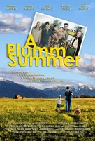 A Plumm Summer - poster (xs thumbnail)