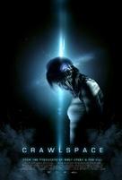 Crawlspace - Australian Movie Poster (xs thumbnail)