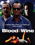 Blood and Wine - French poster (xs thumbnail)