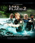 Lake Placid 2 - Blu-Ray cover (xs thumbnail)