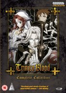 """Trinity Blood"" - British DVD movie cover (xs thumbnail)"