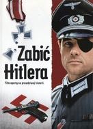 Killing Hitler - Polish Movie Cover (xs thumbnail)