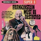 Frankenstein Must Be Destroyed - Movie Cover (xs thumbnail)