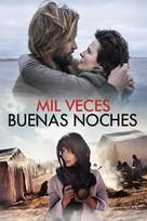 Tusen ganger god natt - Brazilian Movie Cover (xs thumbnail)