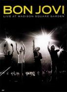 Bon Jovi: Live at Madison Square Garden - Movie Cover (xs thumbnail)