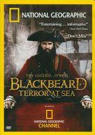 Blackbeard: Terror at Sea - Movie Cover (xs thumbnail)
