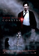 Constantine - Italian Movie Poster (xs thumbnail)