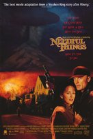 Needful Things - Movie Poster (xs thumbnail)