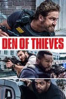 Den of Thieves - Movie Cover (xs thumbnail)