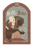 La belle et la bête - poster (xs thumbnail)