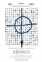 Zodiac - Brazilian Movie Poster (xs thumbnail)