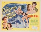 The Countess of Monte Cristo - Movie Poster (xs thumbnail)