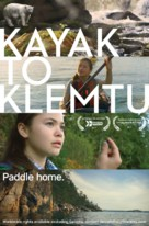 Kayak to Klemtu - Canadian Movie Poster (xs thumbnail)