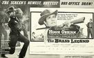The Brass Legend - poster (xs thumbnail)