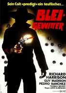 Reverendo Colt - German Movie Poster (xs thumbnail)