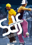 You Got Served - Italian Movie Poster (xs thumbnail)