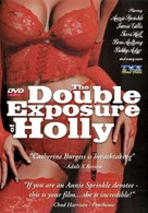 The Double Exposure of Holly - Movie Cover (xs thumbnail)
