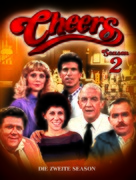 """Cheers"" - German DVD cover (xs thumbnail)"