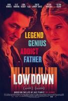 Low Down - British Movie Poster (xs thumbnail)