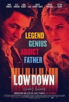 Low Down - British Movie Poster (xs thumbnail)