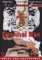Semana del asesino, La - Belgian Movie Cover (xs thumbnail)
