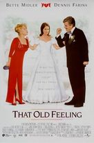 That Old Feeling - Movie Poster (xs thumbnail)