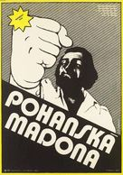 A Pogány madonna - Czech Movie Poster (xs thumbnail)