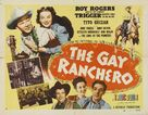 The Gay Ranchero - Movie Poster (xs thumbnail)