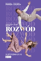 """Divorce"" - Polish Movie Poster (xs thumbnail)"