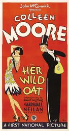 Her Wild Oat - Movie Poster (xs thumbnail)