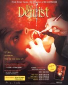 The Dentist - Movie Poster (xs thumbnail)